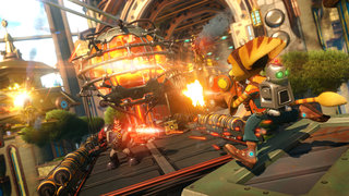 ratchet clank 2016 review image 2