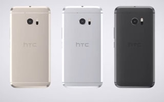 HTC 10 official launch video just revealed everything early