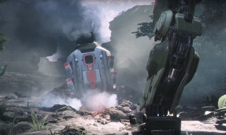 Titanfall 2 trailer arrives at last, the first in the series for PS4