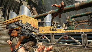 gears of war 4 multiplayer preview image 5