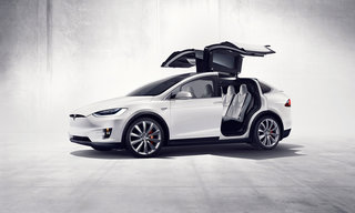 Tesla Model X recalled already, dangerous seating fault couldn't slip through European tests