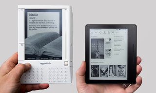 Amazon Kindle: A brief history from the original Kindle to the Kindle Oasis