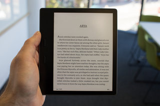 Amazon Kindle A Brief History From The Original Kindle To The Kindle Oasis image 1