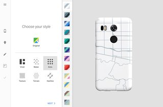 Google's new Nexus Live Cases let you customise design and live wallpapers