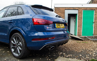 audi rs q3 performance first drive image 18