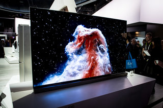 lg 4k hdr choices for 2016 g6 e6 c6 and b6 tvs compared pocket lint