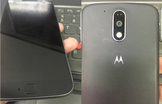 Motorola Moto G (2016) leaks in clear, revealing photos