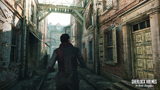 sherlock holmes the devil's daughter preview image 3