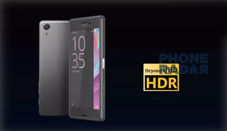 World's first HDR display smartphone, the Sony Xperia X Premium leaks