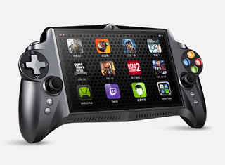 Could this be the Android games console we've been waiting for?