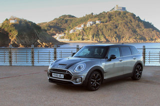 mini clubman review image 1