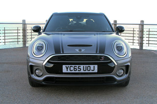 mini clubman review image 6