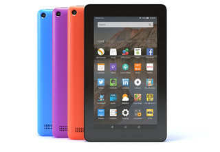 New Amazon Fire tablet options added, 16GB for just £60
