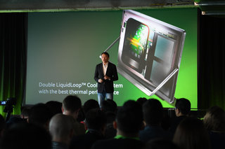 Acer announces fanless Intel Core i7 device, the Switch Alpha 12