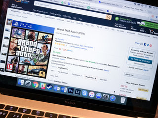 Only Amazon Prime members can buy GTA 5, FIFA 16 and other big games from Amazon