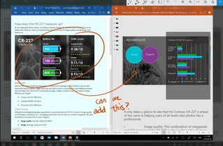 Windows Ink: You can now try it and here's how