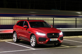 jaguar f pace review image 1