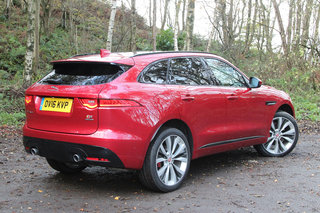 jaguar f pace review image 3