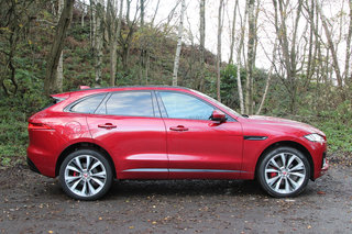 jaguar f pace review image 4
