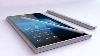 Microsoft Surface Phone might be first to bring 8GB of RAM and Snapdragon 830