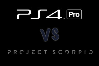 PS4 Pro vs Project Scorpio: What's the difference?
