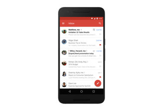 Gmail for Android adds Microsoft Exchange support for all devices