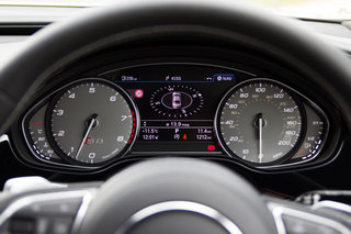audi s8 plus first drive image 20