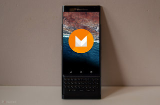 BlackBerry Priv gets Android Marshmallow, more battery life and data control