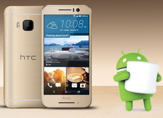 HTC has a new mid-range phone in Europe: the 5-inch One S9