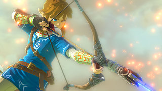 The Legend of Zelda Wii U delayed until 2017, Nintendo NX version confirmed