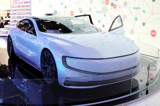 LeEco LeSee preview: See what all Le fuss is about