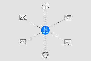 Flow is a new automation tool just like IFTTT - but Microsoft made it