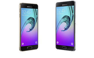 Samsung Galaxy A5 and A3 make the mid range feel premium