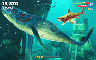what's new in hungry shark world 6 new features revealed image 5