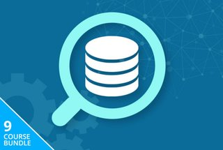 Data mastery awaits in the 9-course Ultimate SQL Bootcamp