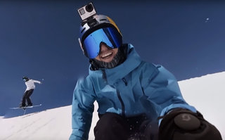 Here's the first 360-degree footage from GoPro's six-camera Omni VR rig