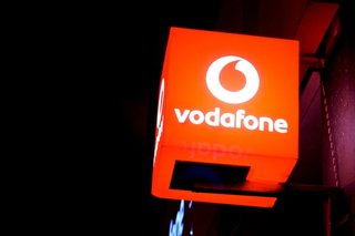 Your Vodafone mobile now works in 40 countries for free