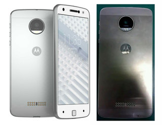 New Moto X leaks reveal two phones, all-metal design, modular backplates