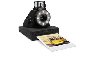Impossible Project I-1 camera brings Polaroid-style instant photos bang up to date