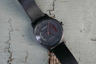 Garmin Vivomove review: As good-looking as activity trackers get