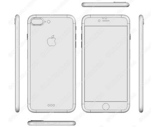 apple iphone 7 plus could exclusively pack dual camera smart connector image 2