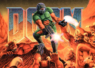 Doom is back: How has it changed over 23 years?