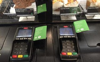 Pret A Manger slip-up reveals Android Pay coming to UK sooner than you think
