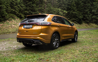 ford edge review image 10
