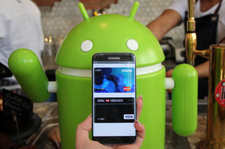 Android Pay in the UK: Here's how to get set up