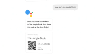 Google Assistant wants to be your conversational digital buddy, across all your Google devices