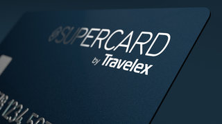 Win an iPad Pro worth £500 with Travelex Supercard!