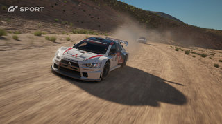 Incredible PS4 GT Sport screens look like real life photos