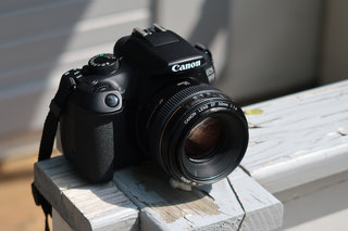 Canon EOS 1300D review: Entry-level ace?