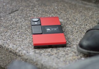 Google will launch a Project Ara modular phone for consumers in 2017